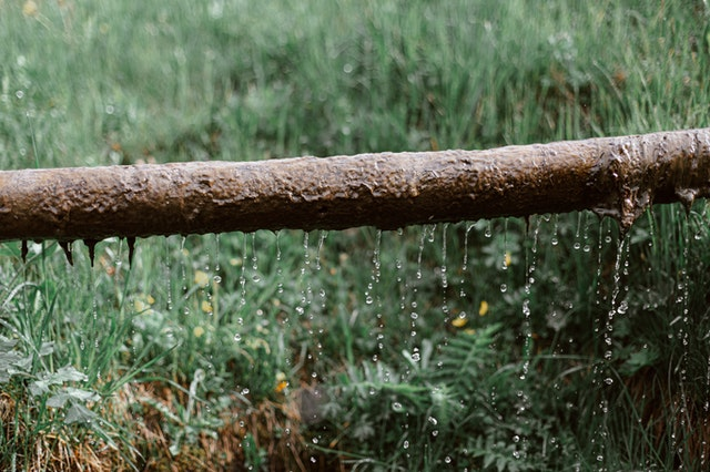 Cleaning services for Gutters