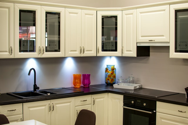 Get your Cabinets painted