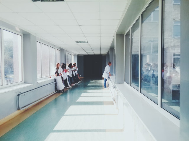 Painting for Hospitals